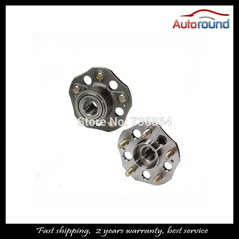 Rear wheel hub bearing fit for HONDA Prelude 512144 42200S30C51 42200S30J51