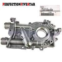 15010AA360 Genuine For Subaru 11mm 2.5L Oil Pump WRX STi Turbo OEM 2010 2013 LEGACY 2008 2015 IMPREZA EJ25 EJ20 2.0L 2.5L