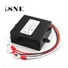 Батареи напряжение HA01 эквалайзер балансировки для 2×12 В свинцово-кислотная батарея подключен серии для 24 в 36 В 48 В батарея банк