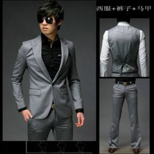 Aliexpress.com : Buy 2016 spring New good quality Men's suit