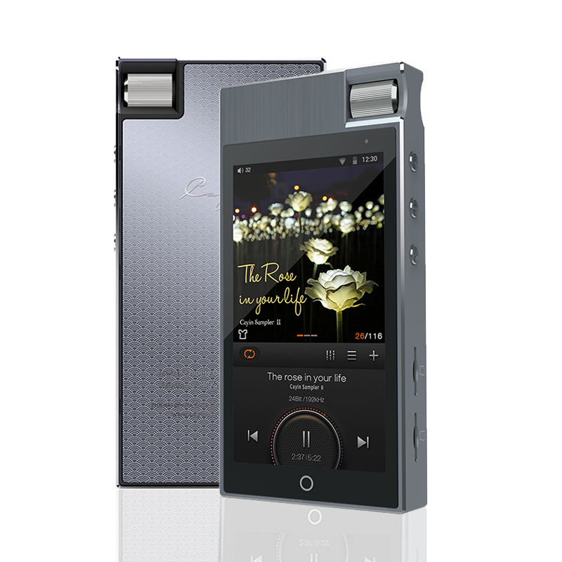 CAYIN N5ii Balanced Lossless Music HiFi Player Android 5.1 DAC ESS9018 support DSD Bluetooth Wifi JABEN 2016 brand new aigo eros q high quality dsd64 bluetooth 4 0 portable audio lossless hifi music player usb dac support otg