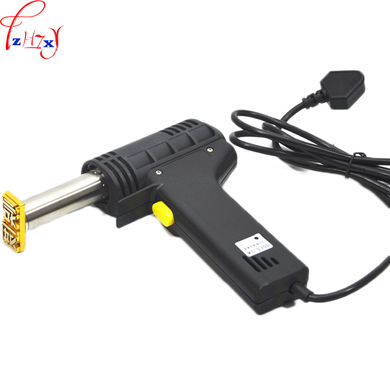 220V 300W 1PC Small Hand-held Hot Stamping Machine PU Leather Hot Stamping Machine Handheld Branding Machine Without Mold220V 300W 1PC Small Hand-held Hot Stamping Machine PU Leather Hot Stamping Machine Handheld Branding Machine Without Mold