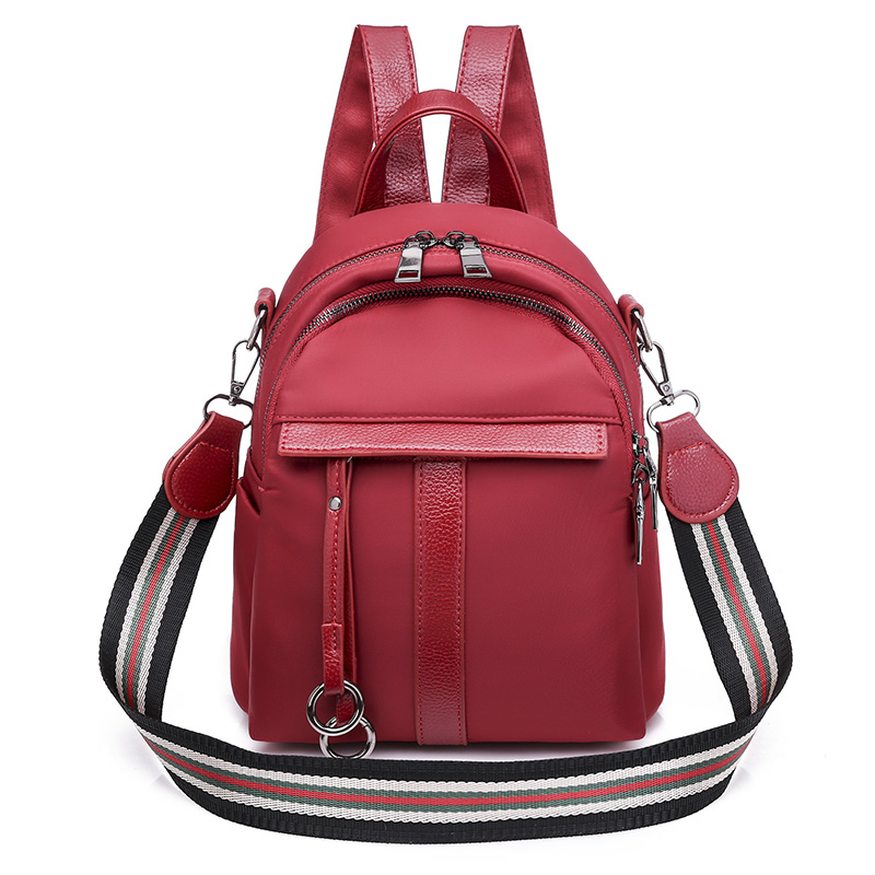 Women Backpack Purse PU Leather Fashion Travel Casual Crossbody Ladies Shoulder Bag Escolar
