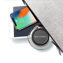 Samsung and iPhone Wireless Charging Dock