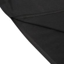 Oioninos Casual Summer Side High Slit Long T shirt Women Sex Dress Short Sleeves Black New Fashion Clothing