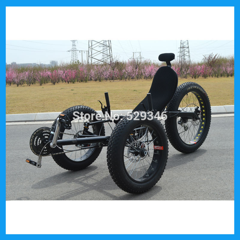 Useful question three wheel trike for adults