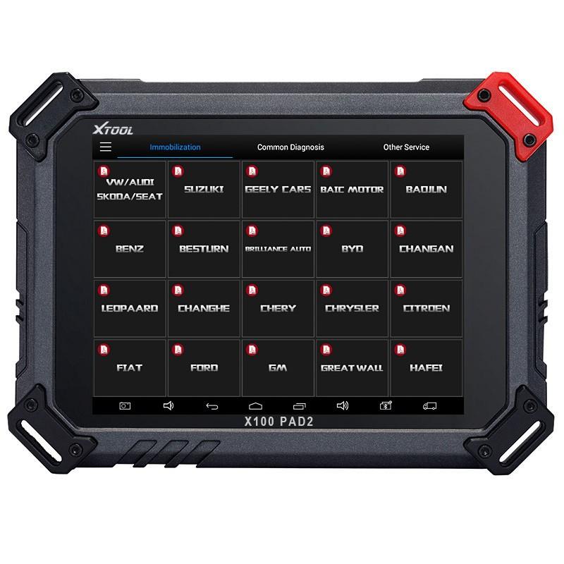 New-Arrival-Original-X100-PADII-Wifi-Bluetooth-PAD2-X-100-pad-2-Better-than-X300-Pro3 (1)