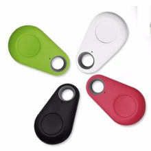 Free of charge, intelligent Bluetooth anti-lost device, anti-lost patch mobile phone lost alarm pet children to find objects