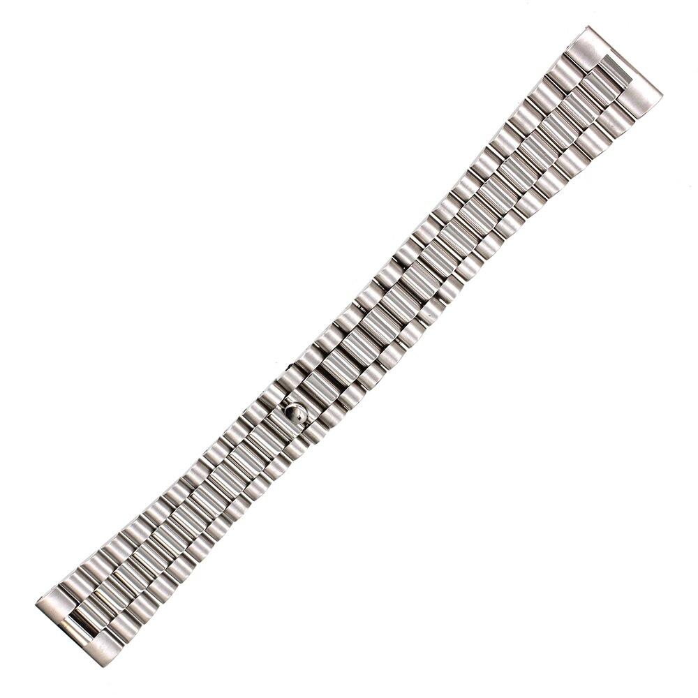18mm 20mm Stainless Steel Watch Band for DW Daniel Wellington Men Women Metal Strap Wrist Loop Belt Bracelet Black Silver Gold