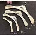 10pcs/lot BJD Mini Clothes Hanger, BJD/SD Doll Accessories Simulation Clothes and Dress Hanger for BJD Doll Toys