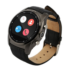 Waterproof Smart watch A8 with IPS HD GPRS SIM TF Card Supported Wristwatch Heart Rate Sport Watch Altimeter Barometer Pedometer