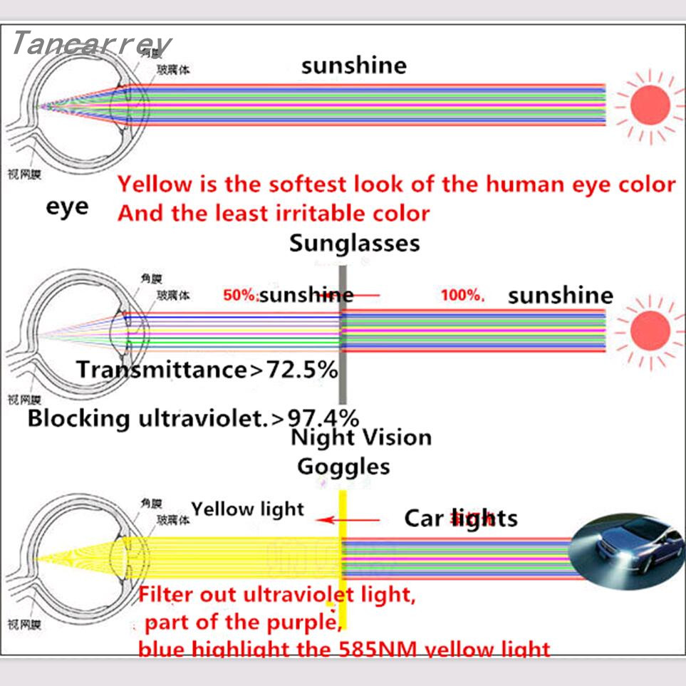 2017 New Car Sun Shade Day Night Goggles Visors FOR Chery Tiggo Peugeot 307 206 308 407 207 3008 2008 508 406 Alfa Car-styling car believe custom car trunk mat for peugeot 5008 508 206 4008 306 307 308 207 cargo liner interior accessories car styling