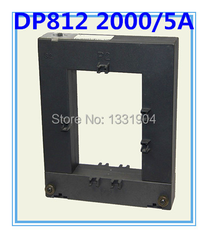 CT DP812 2000/5A high accuracy split core current transformer open-type current transformers  FACTORY QUALITY GUARANTEE  ct dp88 750 5a class 0 5 high accuracy split core current transformer open type current transformers factory quality guarantee