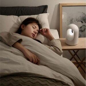 Image 2 - Youpin AFU Multifunction Oil Fragrance Sleep Instrument Light Ring Light Automatic Adjustment Aromatherapy Instrument