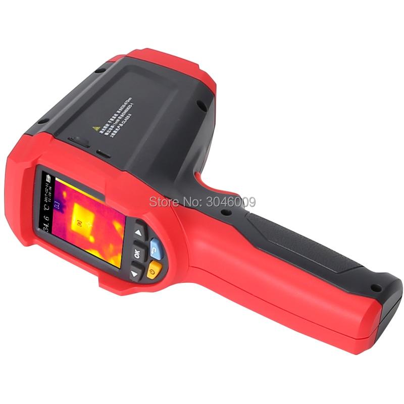 UNI-T UTi80 Infrared Thermal Imaging Thermometer / Dual Laser Point / Range -30C to 400C