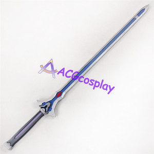 Sword Art Online Ordinal Scale Eiji Sword prop Косплей Prop pvc made ACGcosplay