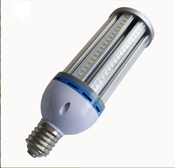 Livraison gratuite Dimmable E27/E40 80 W LED ampoule de maïs remplace 250 W lampe aux halogénures métalliques HPS HID SMD5730 de haute qualité - 2
