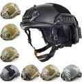 Новый шлем страйкбол <font><b>MH</b></font> камуфляж тактический шлем ABS Спортивный Тактический шлем для улицы