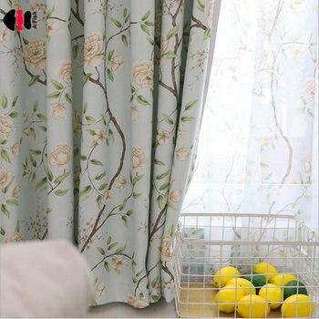 Cortina ventana Impresión niños Blackout niños cortinas para ...