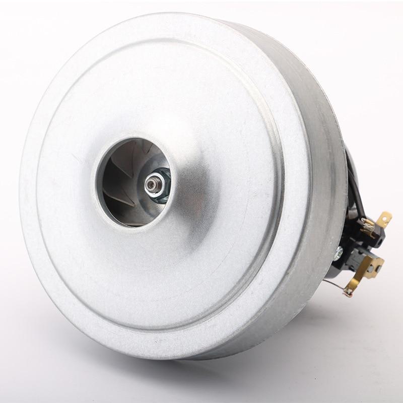 Image 3 - universal vacuum cleaner motor PY 29 220V  240V 2000W 2200W large power 130mm diameter vacuum cleaner accessories parts motorVacuum Cleaner Parts   -