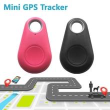 Smart Bluetooth Locator Pet Dog And Car GPS Tracker Alarm Remote Selfie Shutter Release Automatic Wireless