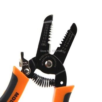 סיטונאי 100 יח'\חבילה יד Multi-function כלים כלים רב תכליתי צבת חיתוך צבת כבלי חוט חשפנית Alicate Multitool