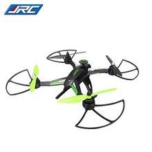 Original JJRC X1 With Brushless Motor 2.4G 4CH 6-Axis Roll Flips Toys Gift RC Drones Quadcopter RTF Vs MJX X101 X102H X8G CX20