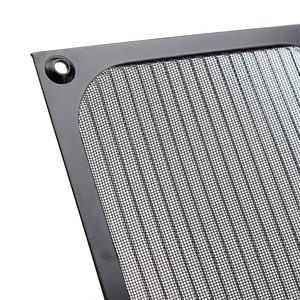 Image 5 - 120 มม.PC พัดลมระบายความร้อนกันฝุ่นฝุ่นละอองอลูมิเนียม GUARD