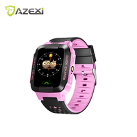 New Children S Intelligent Positioning Watch Smart Watch For Student Safety Multiple Location SOS Weather Forecast