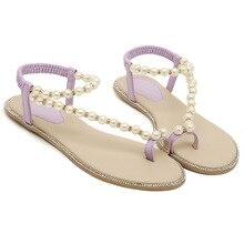 2016 Summer women flat sandals Ladies Summer Bohemia Beach Flip Flops Shoes Casual Shoes Beach slippers Free shipping 668-2