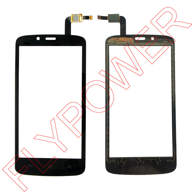 For Huawei Honor Holly 3G Honor 3C Play Hol-U19 Hol-T00 HOL-U10 HOL U19 Touch Screen Digitizer Panel black;100% warranty