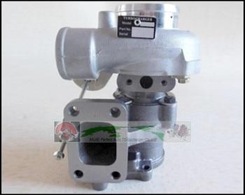 Kapal Gratis K14 80000174640 905292010093 98492672 Turbo Turbin untuk Iveco B120 Mesin 8140.47.2590 8140472590 Turbocharger 2004-11