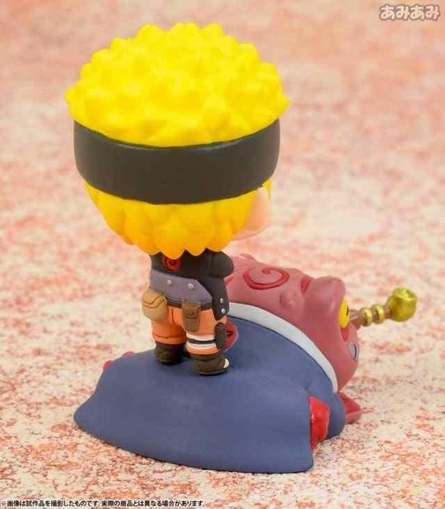 6CM 6 pçs/lote clássicos Japoneses anime figura Naruto Q versão PVC action figure set modelo colecionáveis brinquedos para meninos
