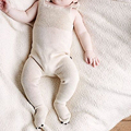 Bebé recién nacido Mameluco Infantil Niñas niños Traje de Invierno Que Hace Punto Caliente Jumpsuits