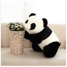 Super Cute Plush Chinese Big Panda Toy Doll 12″long