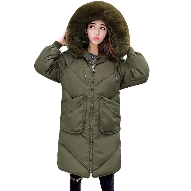 Parka Coat Oversized Promotion-Shop for Promotional Parka Coat ...