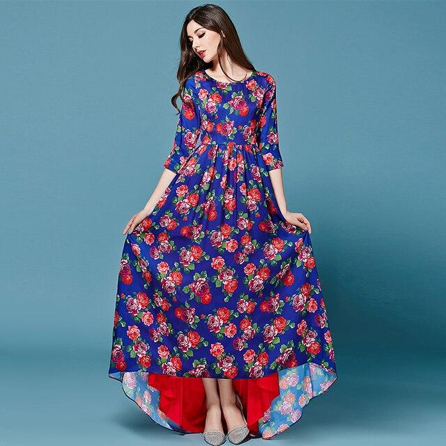 Где купить платье в европейском