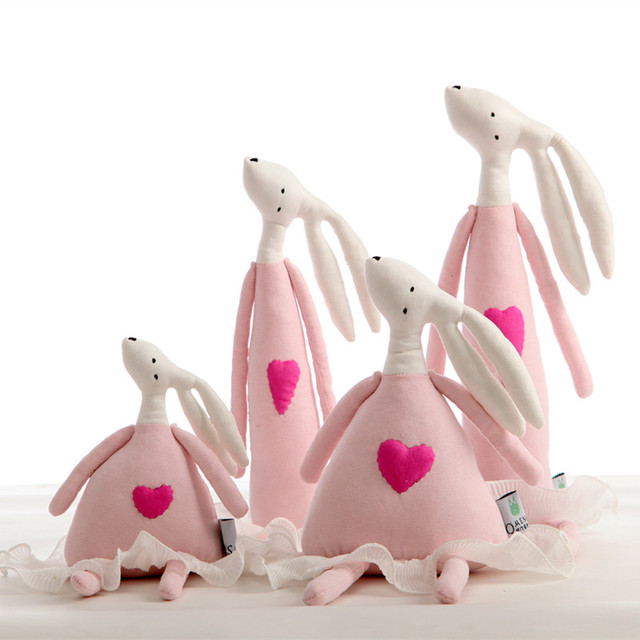 Easter gifts rabbit dolls original hand made diy stuffed toys easter gifts rabbit dolls original hand made diy stuffed toys wedding birthday gifts girls creative negle Choice Image