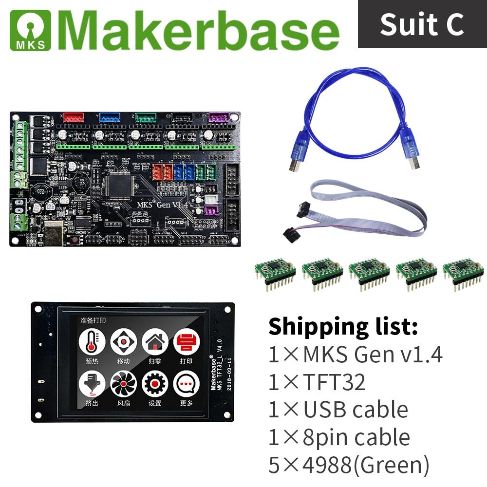 Gen-V1.4-+-TFT32+USB+8PIN+4988