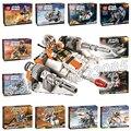 Bela 2016 nuevas guerras de las galaxias 6 tpyes los vengadores starfighter building blocks establece ladrillos modelo juguetes compatible con lego