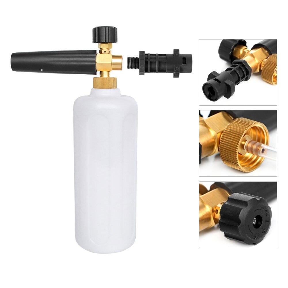 Nozzle Tip for Professional Foam Nozzle// Foam Generator// Snow Lance G1//4