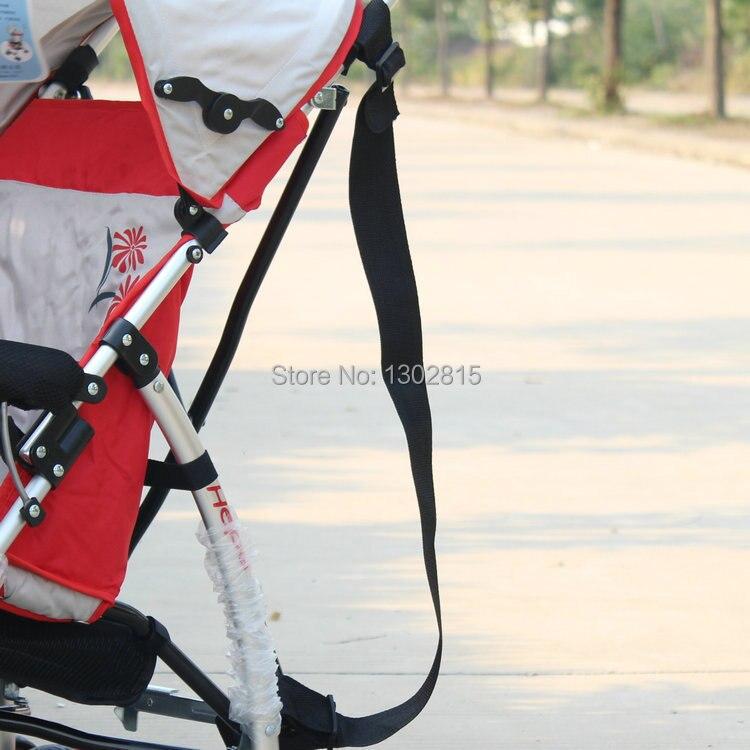 Aliexpress.com : Buy Strap baby stroller pram carry strap ...