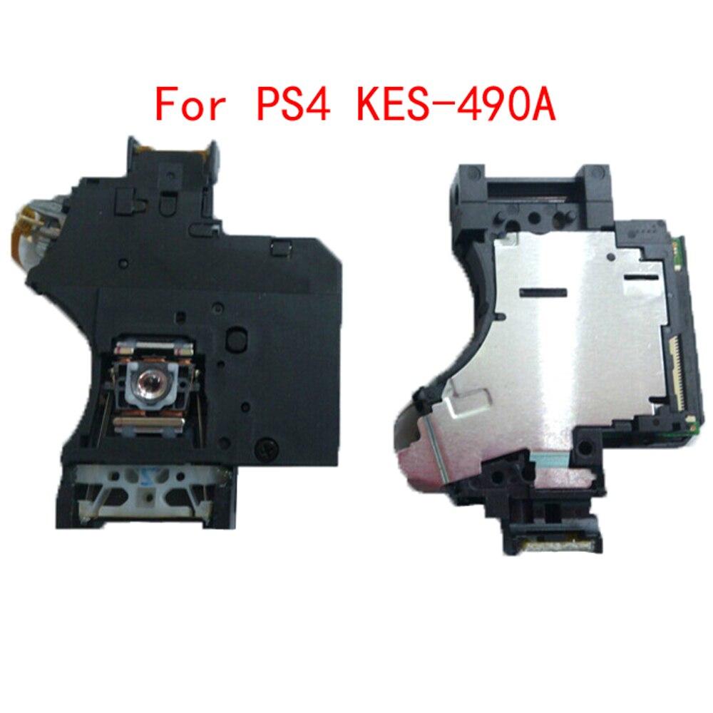 5 pcs un lot Lentille Laser Pour PlayStation 4 KES-490A KES 490A KEM 490 Jeux Console De Réparation Partie pour PS 4