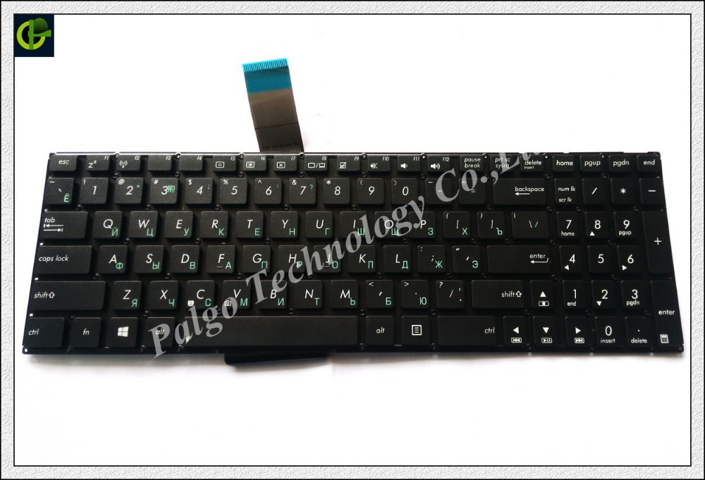 ASUS X750LB Keyboard Device Filter Driver