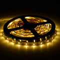 SMD 3528 5M 300LED 12V LED Strip Light Flexible Stripe Rope Lights 120 View Angle With Power Supply