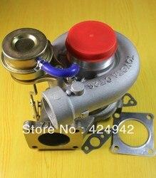 CT26 4 17201 68010 turbo turbosprężarka dla toyota LANDCRUISER 12HT 4.0L TURBO turbosprężarka chłodzony wodą 1720168010|Wloty powietrza|Samochody i motocykle -