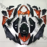 Hot sales for Kawasaki Z800 2013 2014 2015 2016 Z 800 13 14 15 16 Aftermarket Motorcycle Bodyworks Fairing (Injection Molding)
