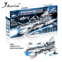 NEW Military building blocks Starwars Beneficial intelligence For Children gifts Compatibility With Legoingly Military