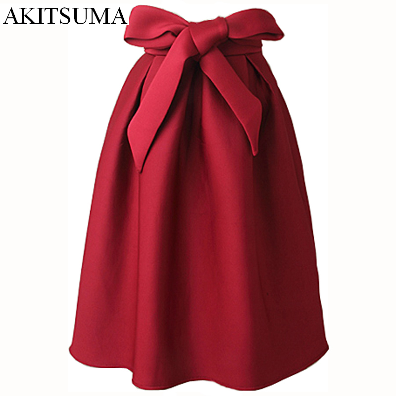 Popular Red A Line Skirt-Buy Cheap Red A Line Skirt lots from ...
