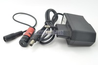 Red Laser Diode Module 650nm 150mw 3V 5V Line Shape 14 5x45mm W AC European Adapter